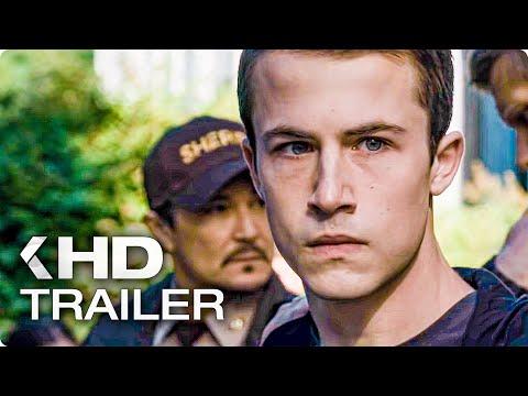 13 REASONS WHY Season 3 Final Trailer (2019) Netflix