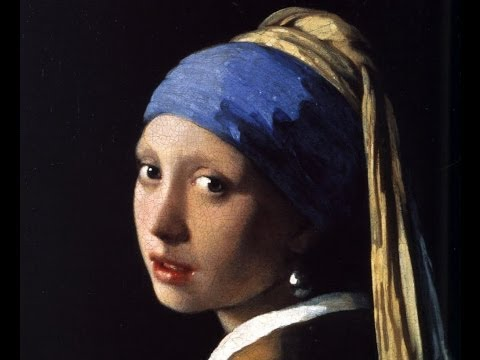 i 33 dipinti più belli di tutti i tempi