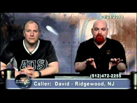 experience - The Atheist Experience #814 for May 19, 2013, with Matt Dillahunty and Tracie Harris. What's Possible? Tracie shows how, even with some uncertainty, some things are known to be impossible....