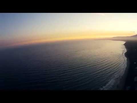 Santa Barbara Drone Video