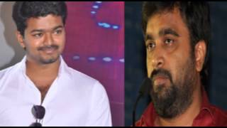 Vijay to act as Madurai Youngster in Sasikumar next flick?