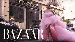 Can You Wear Haute Couture IRL? | BAZAAR x Paris