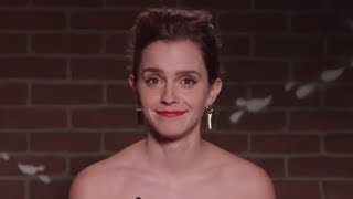 Video Jennifer Lawrence, Emma Watson & Gal Gadot Read MEAN Tweets On Kimmel MP3, 3GP, MP4, WEBM, AVI, FLV Juni 2018