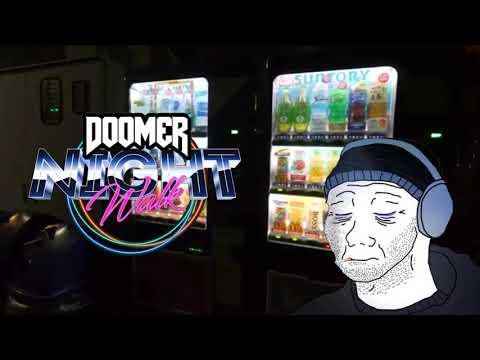 Anons Doomer Synthwave Playlist!