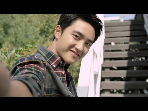 EXO D.O Speaks English Fluently