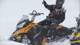 5. 2013 Ski-Doo Summit