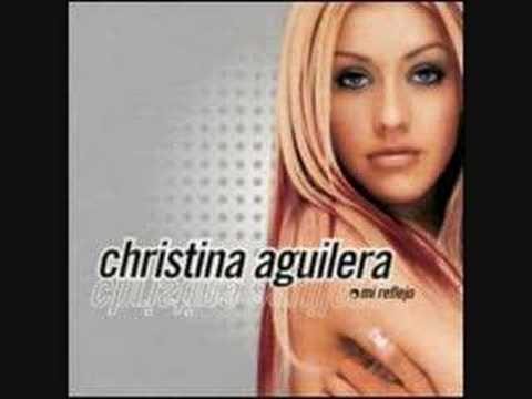 Christina Aguilera - Mi Reflejo lyrics
