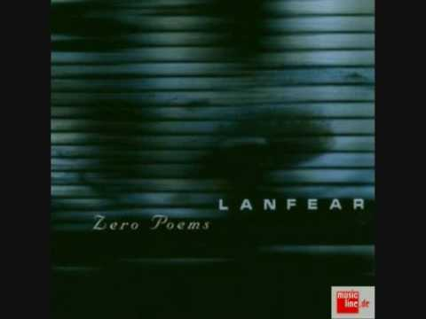 Lanfear - Zero Poems online metal music video by LANFEAR