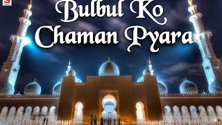 Download Lagu New Ramzan Special Qawwali 2017 - Urdu Sufiyana Qawwali - Bulbul Ko Chaman Pyara Qawwali 2017 Mp3