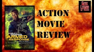 Nonton ARMED RESPONSE ( 2017 Wesley Snipes ) Action Movie Review Film Subtitle Indonesia Streaming Movie Download