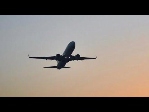 طيران ما بعد كورونا.. الكمامة إلزامية ولا صحف وجرائد