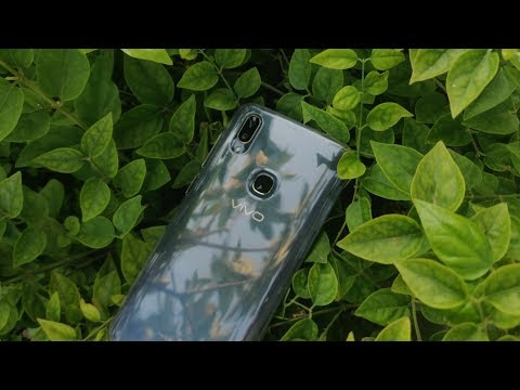 Vivo V11 Camera Review Features
