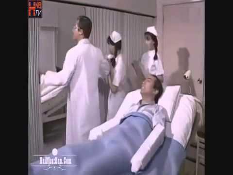 [Vua hài Nhật Bản] Cái tội hóng hớt