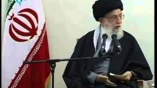 Parts of anti American speech of Ayatollah Khamenei for members of Assembly of Experts