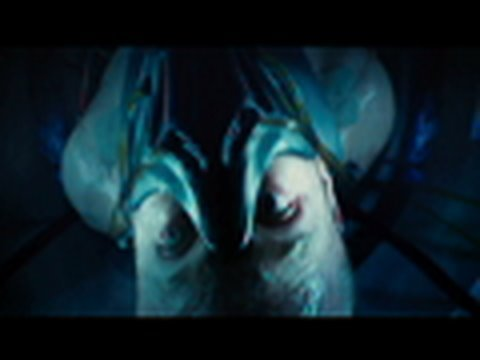 PANDORUM - HD TRAILER