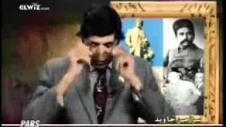 Bahram Moshiriالله مدینه و دروغهای مسلمانان