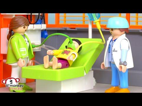 Ricardo Family 🤕Jasmine Has Surgery!! Ep. 165