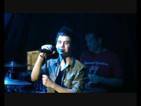 David Archuleta - Leicester May 9th part 3/4 - Don't Let Go, Zero Gravity - watch in HQ!