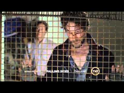 Falling Skies Season 1 (Promo 'Mankind')