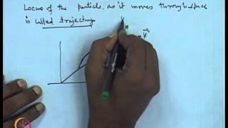 Mod-01 Lec-02 Particle Kinematics