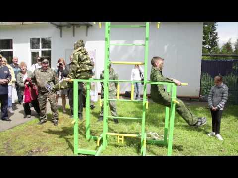Преображенский центр Фонда Спецназ ВДВ