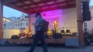 Video Hadodoom - Věžničák