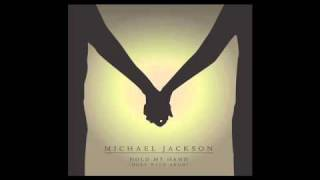 เพลง Hold My Hand-Michael Jackson  (Duet with Akon)