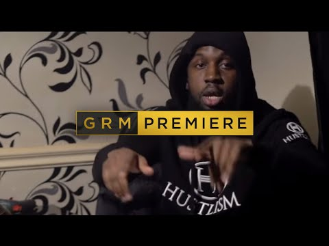 Tiny Boost –  5 On It [Music Video] | GRM Daily