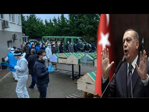 كيف نجحت تركيا في محاصرة وباء كورونا؟