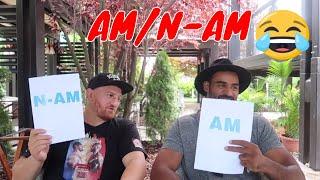 "Video AM/N-AM cu Catalin Morosanu. '' m-am deghizat in.... ca sa trec neobservat"" MP3, 3GP, MP4, WEBM, AVI, FLV Juni 2019"