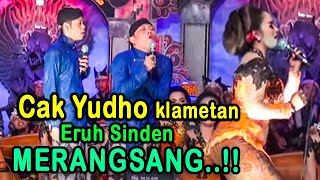 Video WES DADI - CAK YUDHA GAK KUAT MP3, 3GP, MP4, WEBM, AVI, FLV November 2018