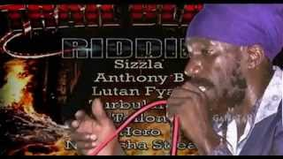 Sizzla - Miss You Like Crazy - Trail Blazer Riddim - Focus Music - June 2014