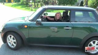 2009 Mini Cooper Manual Transmission