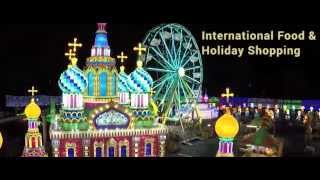 Tulare (CA) United States  city pictures gallery : Global Winter Wonderland - Tulare Ca