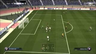 FIFA 15 | Online Skills & Goals Compilation