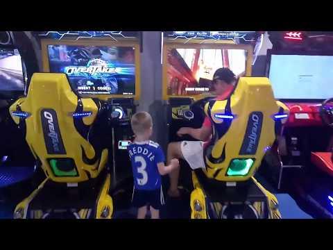 Купить игровые автоматы для детей для развлекательных центров
