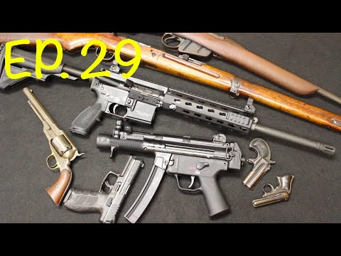 Weekly Used Gun Review Ep. 29