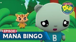 Video Cerita-Cerita Mengembara Bersama Didi & Friends | Mana Bingo MP3, 3GP, MP4, WEBM, AVI, FLV Juni 2019