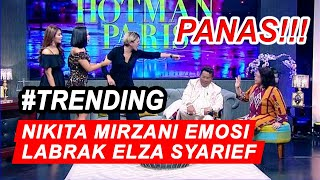 Video [FULL] Nikita Mirzani Ngamuk, Bentak, & Maki Pengacara Sajad Ukra, Elza Syarief Part 02 - HPS 29/08 MP3, 3GP, MP4, WEBM, AVI, FLV September 2019