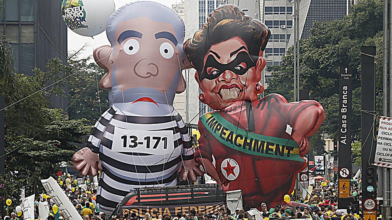 IS BRAZIL SCREWED? – The Loop