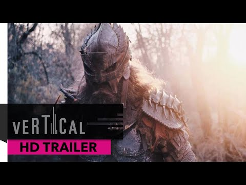 The Head Hunter | Official Trailer (HD) | Vertical Entertainment