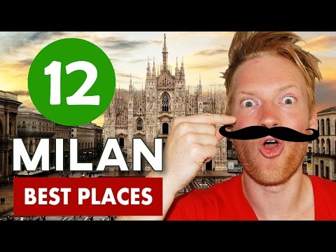 12 Hidden Secrets & Best Places in Milan, Italy