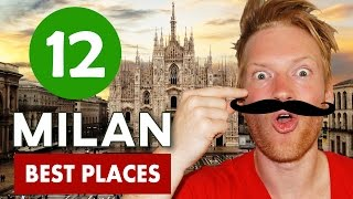 Milan Italy  City new picture : 12 Hidden Secrets & Best Places in Milan, Italy