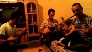 Baresha - Instrumentale ( Ekzekutim Me Qifteli ) Nga Vllezerit Murati
