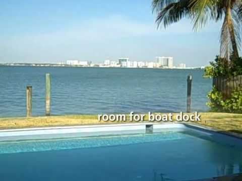 5240 North Bay Road-Miami Beach Waterfront Home for Sale