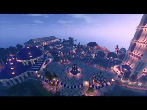 MiniCraft | 2014-2015 - Server Trailer