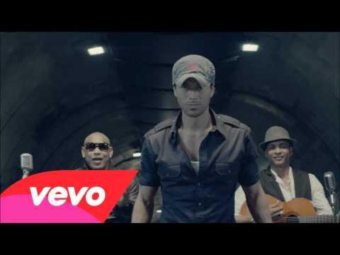 Enrique Iglesias – Bailando (English Version) ft. Sean Paul, Descemer Bueno, Gente De Zona