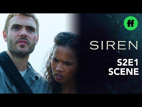 Siren Season 2, Episode 1 | Ryn's in Danger | Freeform