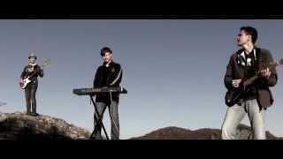 Video Pandora Fields - Kingfisher (Official videoclip)