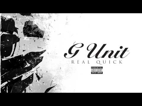 G-Unit - Real Quick